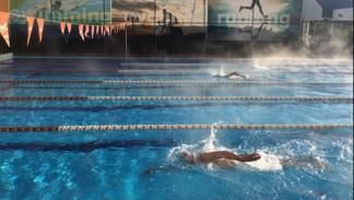 natacion disciplina deportiva participaron