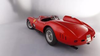 Ferrari 335 S Scaglietti coche mas caro