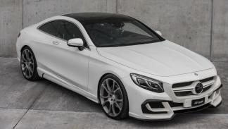 Fab Design Ethon Clase S Coupe Mansory