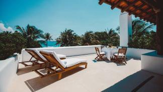 hotel esencia mexico