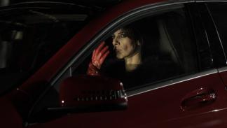 Anuncio Maribel Verdú Mercedes Benz 2