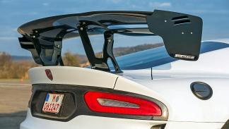 Dodge Viper ACR zaga