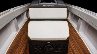 bancada barco mercedes-amg gt3