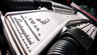 Lamborghini Diablo 1999 subasta motor