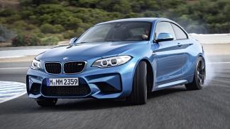 futuros-clásicos-exclusivos-comprar-hoy-BMW-M2-Coupé