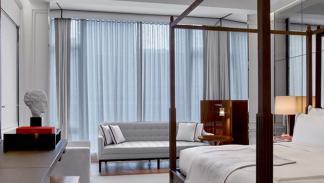 Hoteles de lujo que han transformado edificios históricos 3