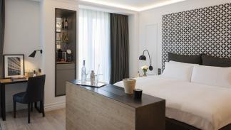 Hoteles de lujo que han transformado edificios históricos 4