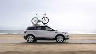equipamiento Jaguar Land Rover 2