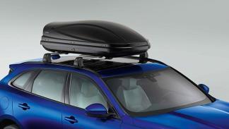 equipamiento Jaguar Land Rover 3