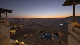 Qasr Al Sarab Desert Hotel Resort Star Wars 3