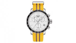 Tissot Quickster NBA Teams 3