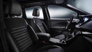 Ford Kuga asientos