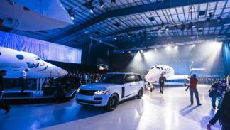 Land Rover Virgin SpaceShipTwo 3