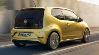 lateral Volkswagen Up!