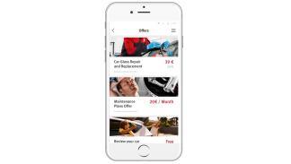 ofertas apps seat accenture