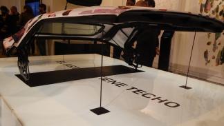 capota range rover evoque convertible