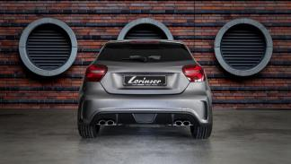 Mercedes Clase A by Lorinser trasera