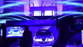 Presentación Alfa Romeo Giulietta 2016 2