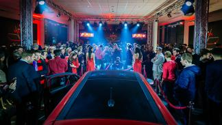 Presentación Alfa Romeo Giulietta 2016 3