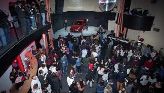 Presentación Alfa Romeo Giulietta 2016 4