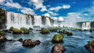 cataratas iguazu argentina