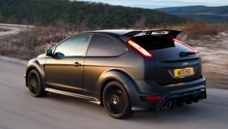 Fotos: Ford Focus RS500: sólo para coleccionistas