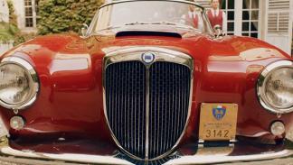 La buena comida Italiana II Lancia Aurelia 2