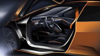 GTZero concept volante