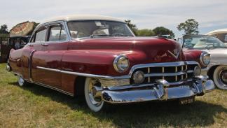 Cadillac (1950-1960)