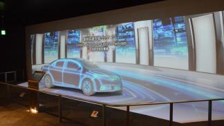 museo kaikan tecnologias