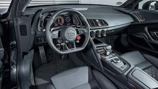 Duelo a 3: Audi R8 V10 Plus/Corvette Z07/Nissan GT-R Nismo