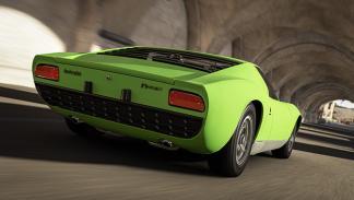 Lamborghini Centenario portada Forza Xbox 3