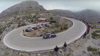XII edición Oris Rallye Clásico 3