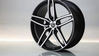 Mercedes-AMG S63 by G-Power llanta