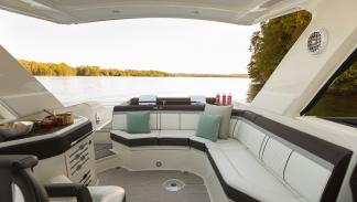 relax yate sea ray 310 slx