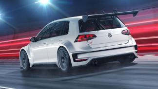 Volkswagen Golf GTI TCR zaga
