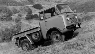 Jeep Forward Control (1956-1965)