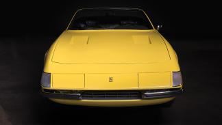 Ferrari 365 GTS/4 Daytona Spider subasta morro