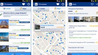 booking encabeza seleccion
