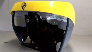 Motion Simulation el mejor simulador de conducción del mundo 5