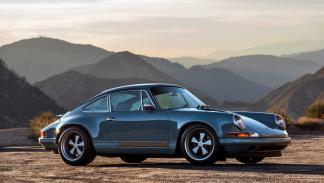 Porsche 911 Singer Florida lateral