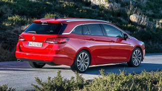Prueba Opel Astra ST 2016 zaga