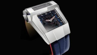 exclusivo reloj bugatti 390
