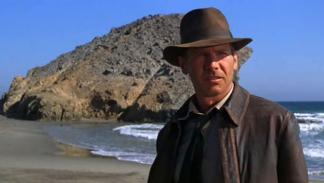 Indiana Jones Almeria