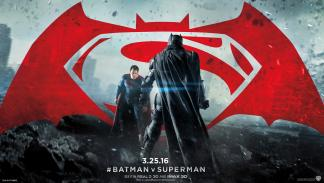 cartel pelicula batman v superman amanecer justicia