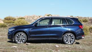 BMW-X5-eDrive-lateral