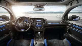 Prueba Renault Megane