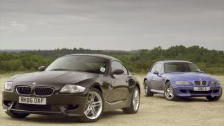 BMW-podrían-revalorizarse-bmw-z4-m-coupé-delantera