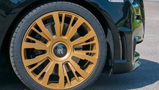 Prueba: Spofec Rolls-Royce Ghost llanta