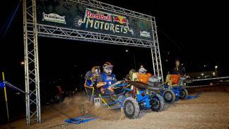 salida rally motorets
